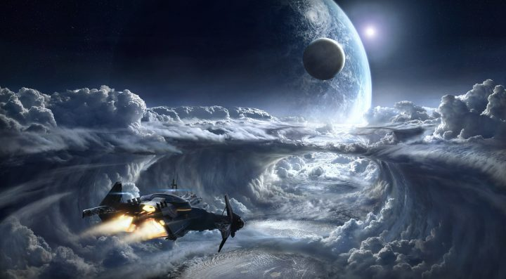 Star Citizen - Anvil Carrack by Maximus Galatis.jpg