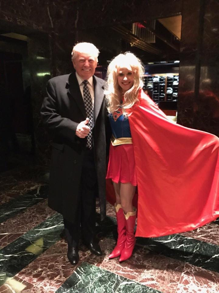 Trump and His cosplayer friend.jpg