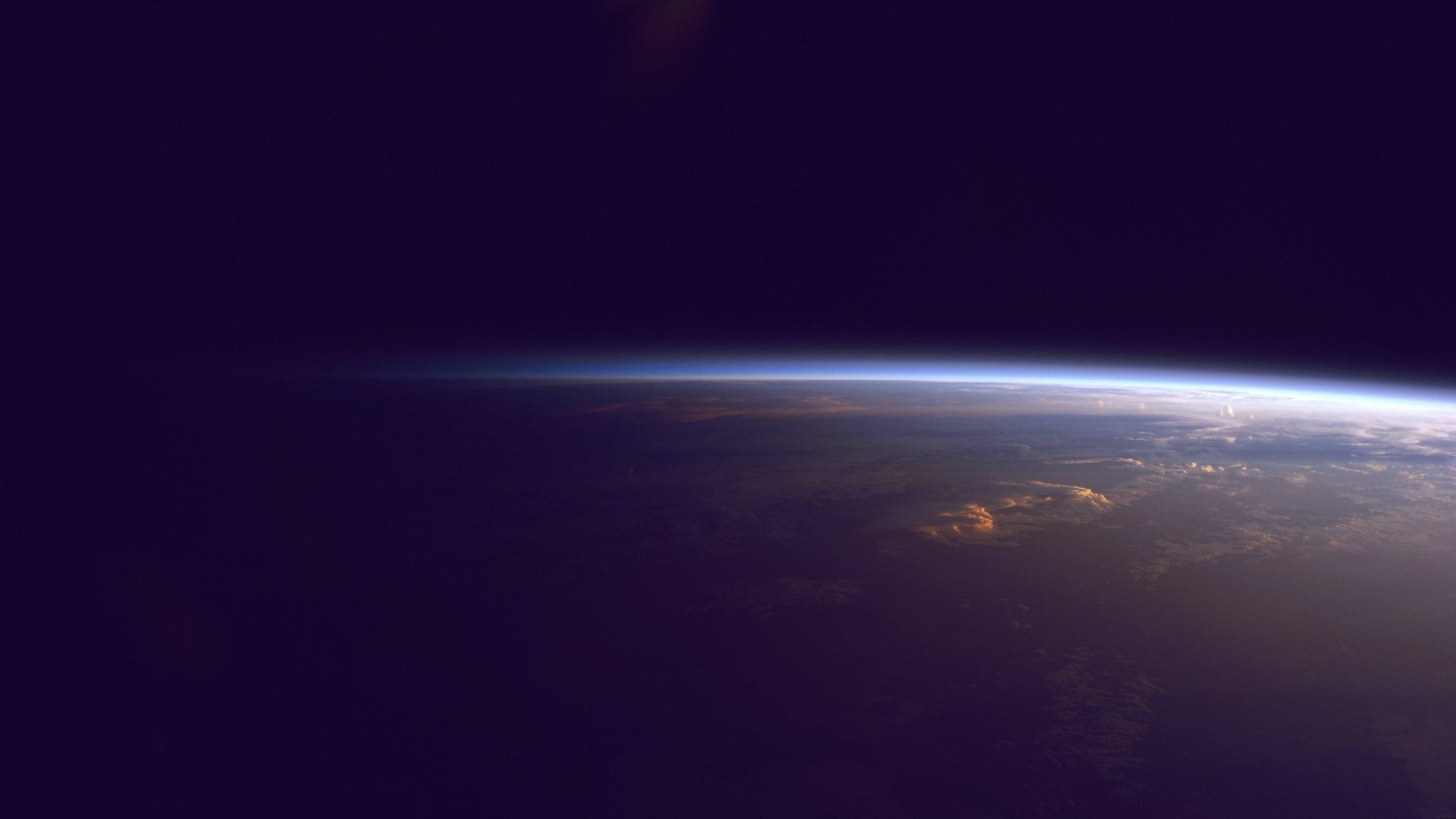 earth from orbit - photo #3
