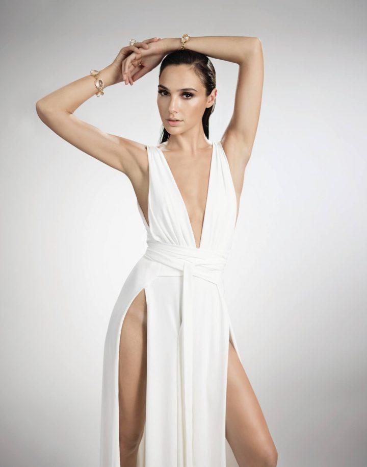 Gal Gadot Nude Pic 91