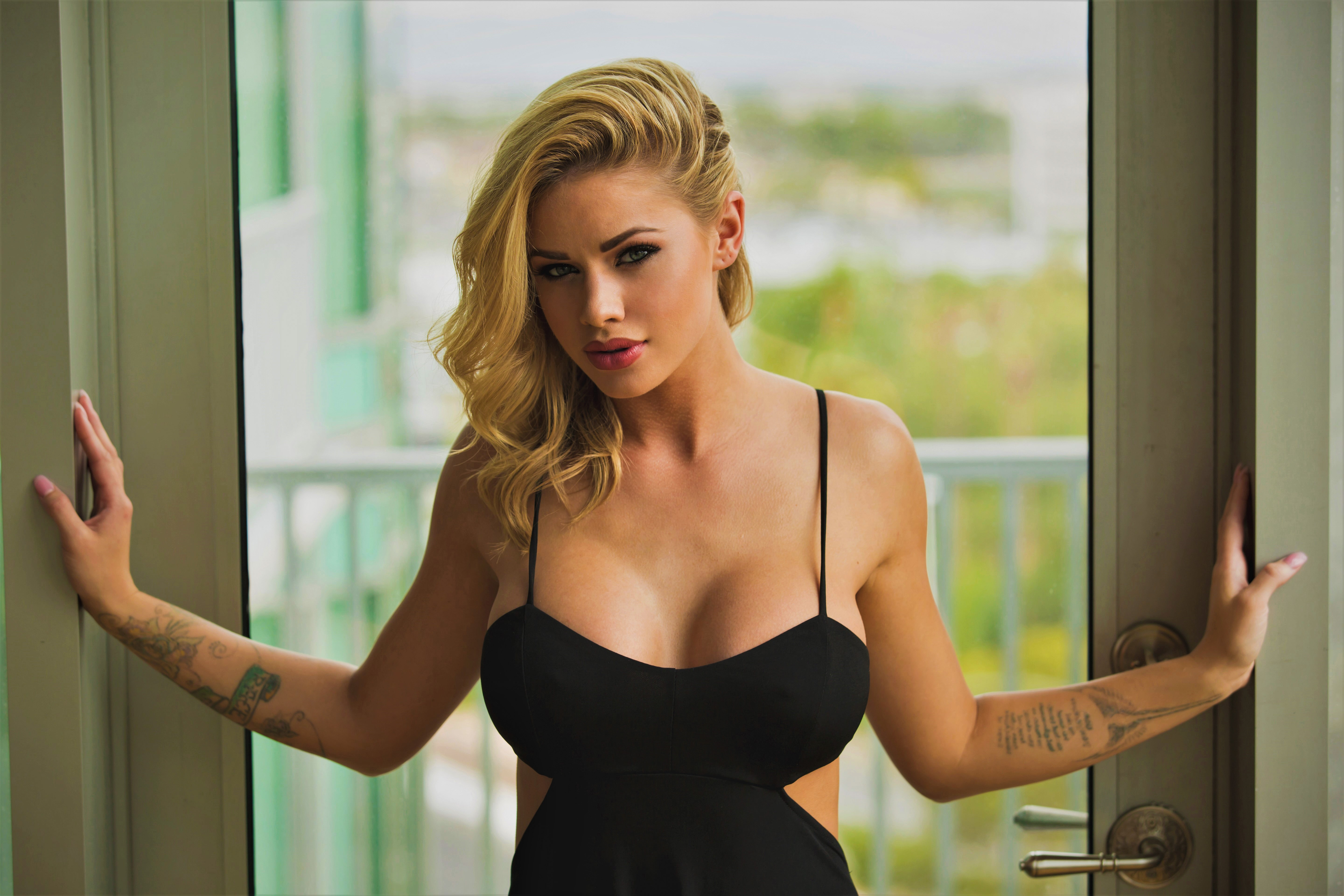 jessa rhodes video