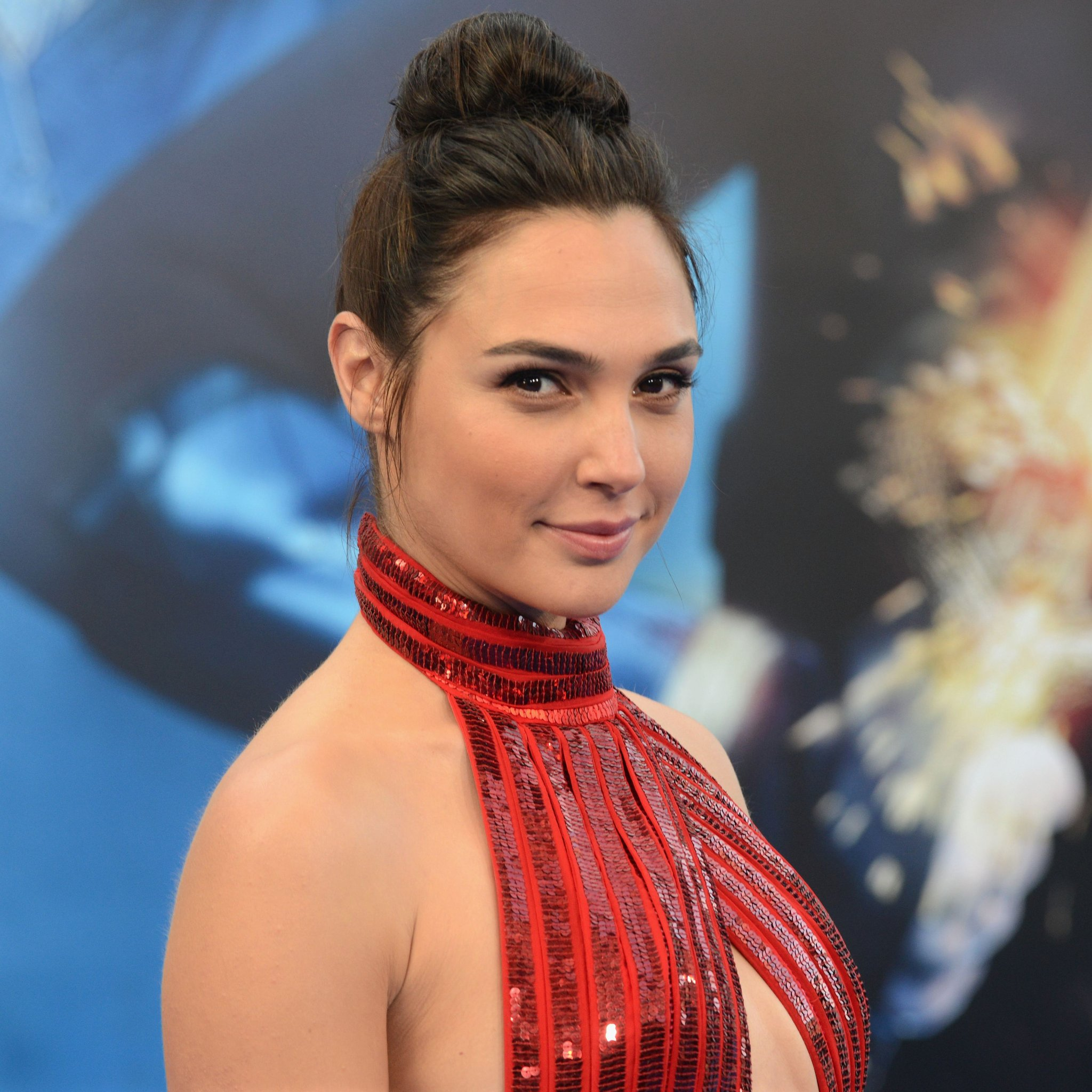 Who Is Gal Gadot Myconfinedspace