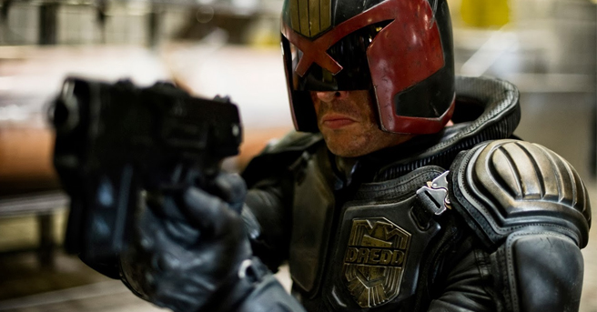 KARL URBAN IS WILLING TO RETURN FOR JUDGE DREDD MEGA CITY ONE TV SERIES