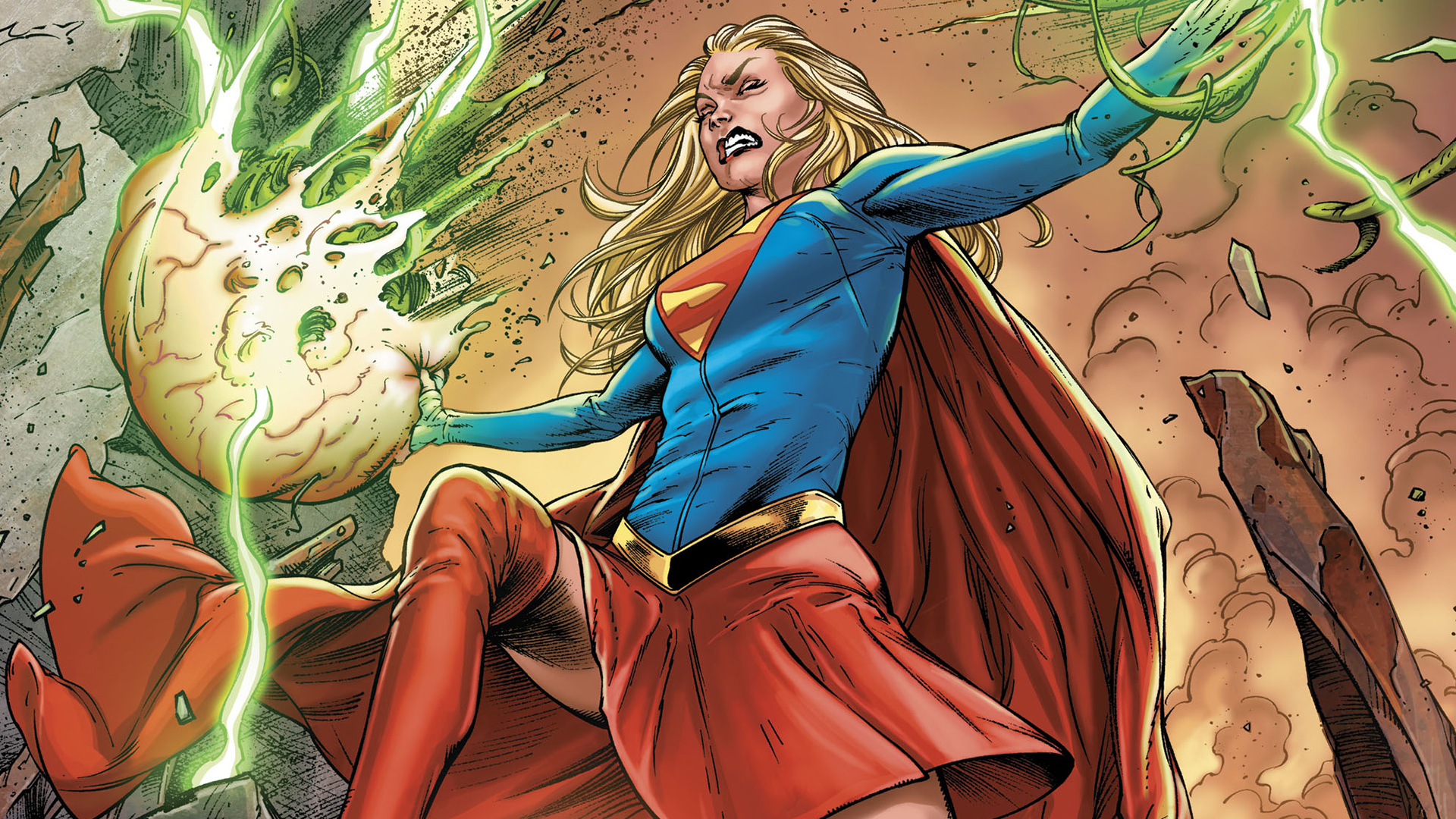 Supergirl is angry.jpg