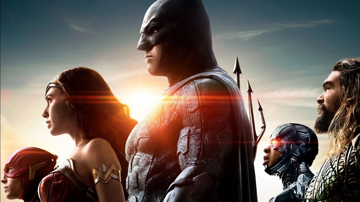 The Justice League looking into the distance.jpg