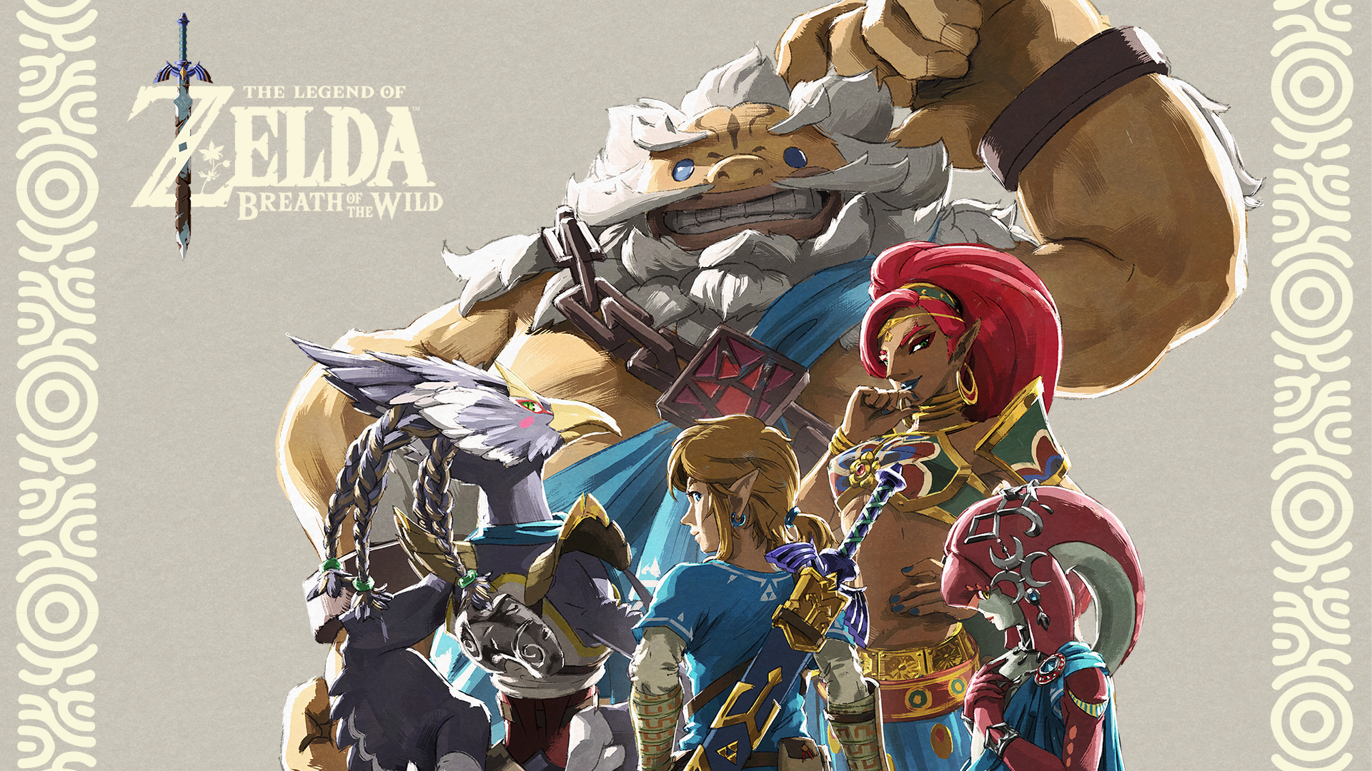 Legend of Zelda Breath of the Wild wallpaper.jpg
