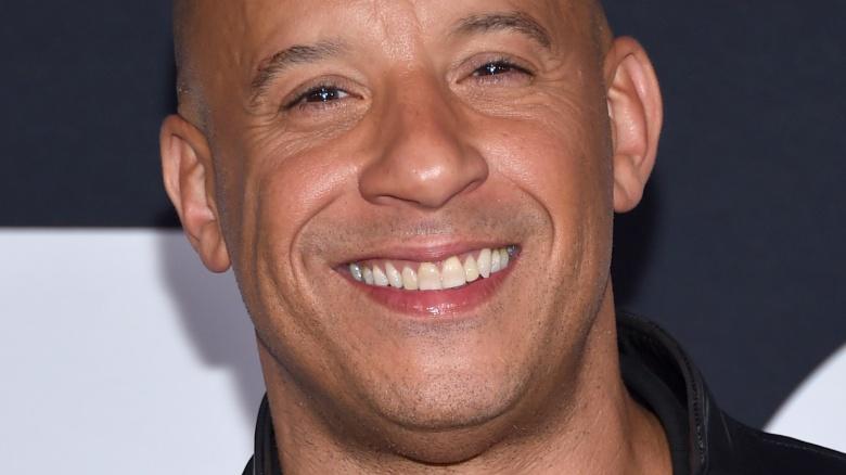 Vin Diesel officially confirmed for Bloodshot