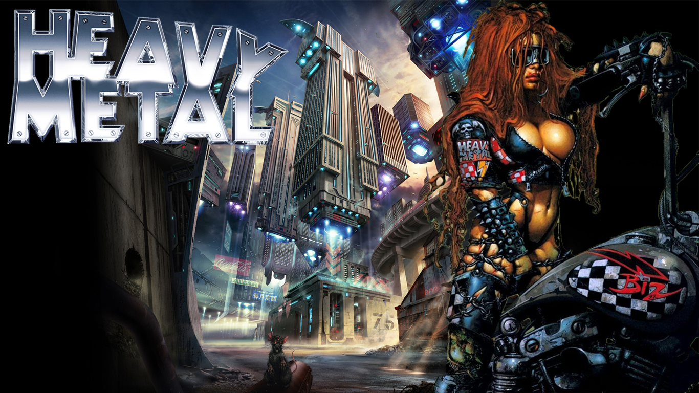 Heavy Metal City Cyber Lady.png