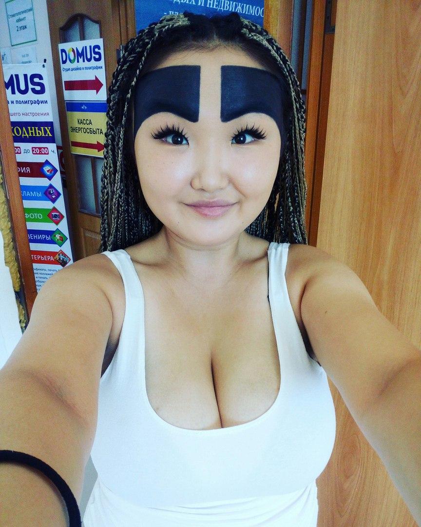 Epic Eyebrows Myconfinedspace