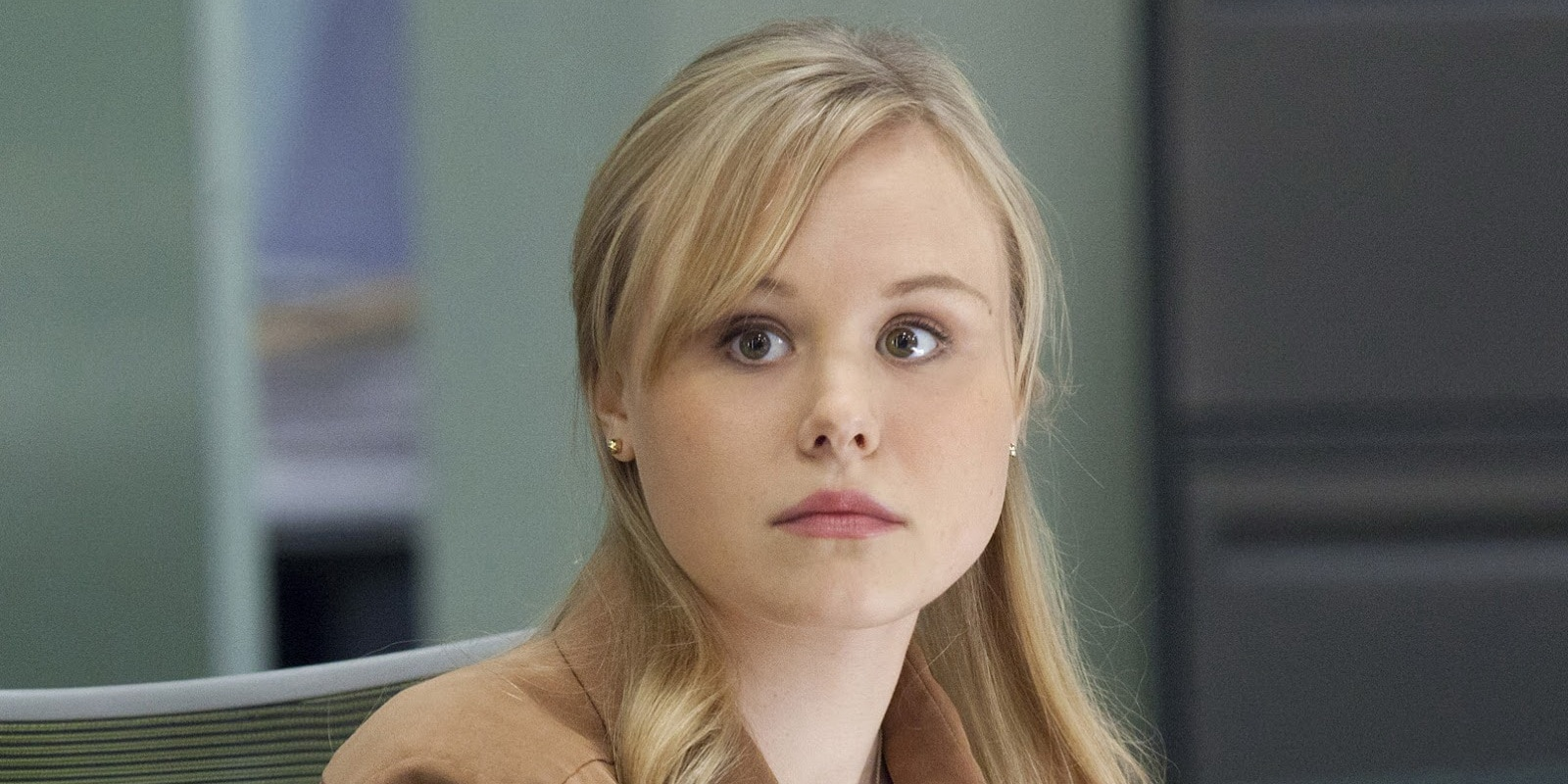alison pill is shocked