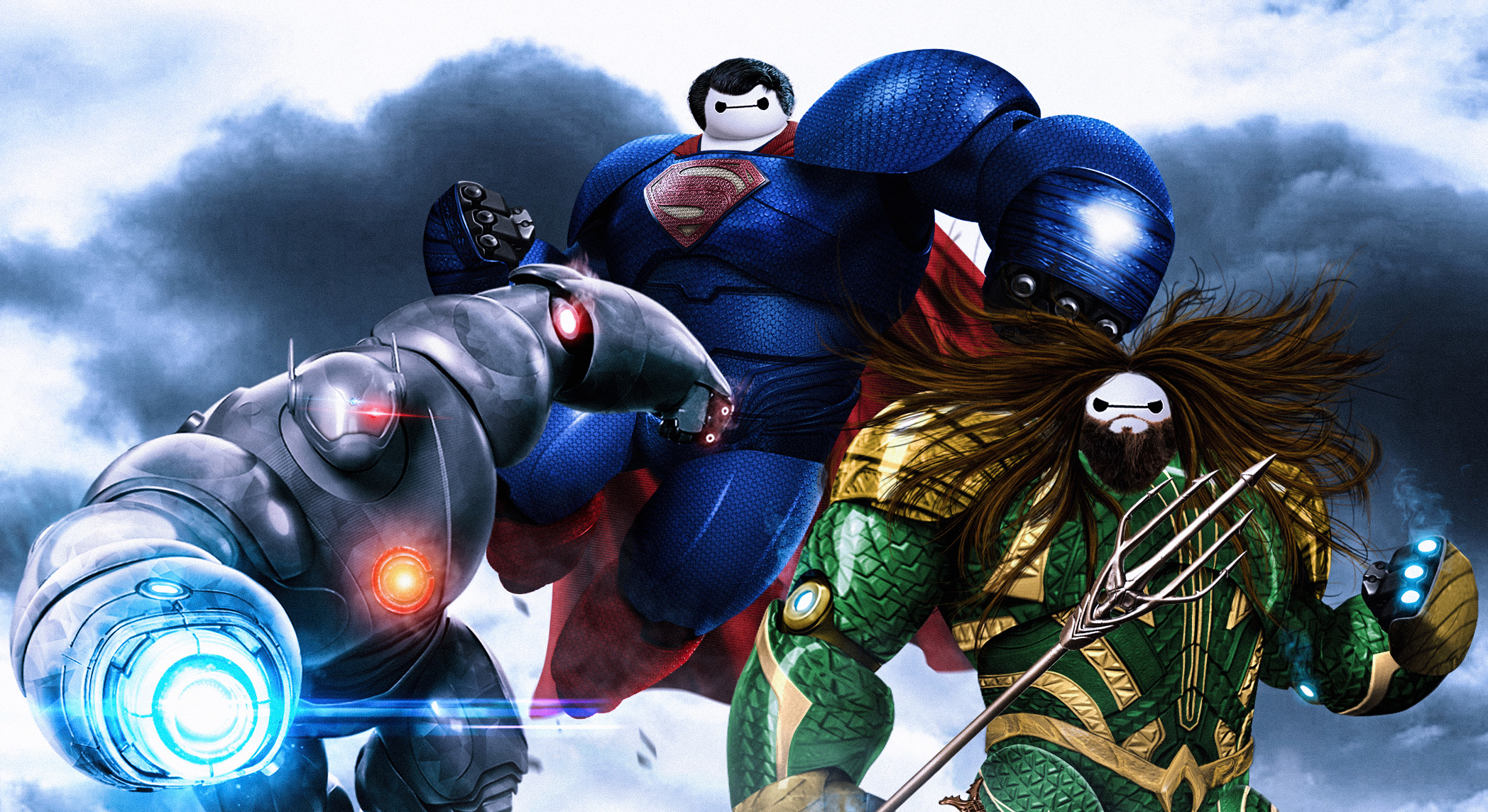 Baymax Justice League.jpg