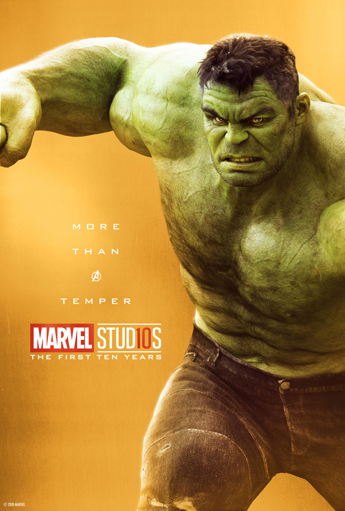 Marvel Studios- The First Ten Years- More Than A Temper.jpg