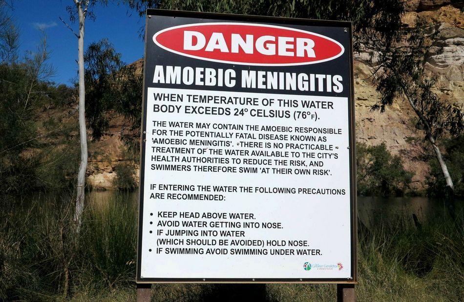 Danger – Amoebic Meningitis.jpg