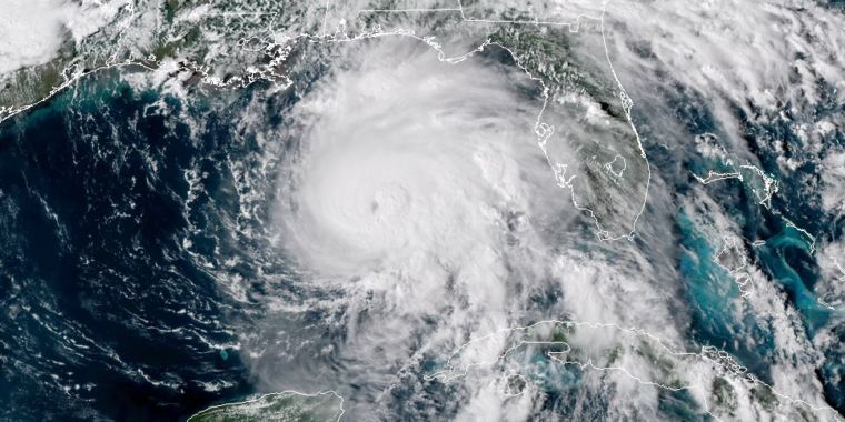 Michael is now a major hurricane, and it may get a bit stronger