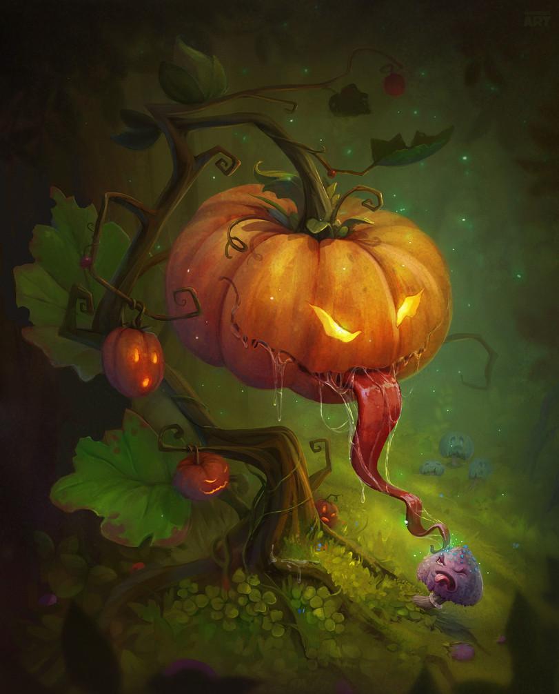 Pumpkin mushroom licker.jpeg