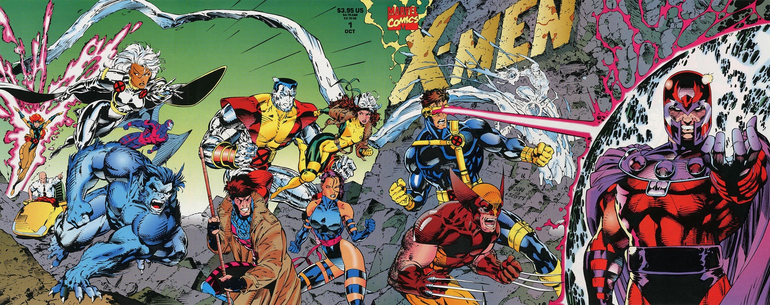 Hasbro Re-creates Classic X-Men Comic Book Cover With Marvel Legends & Reveals New Jean Grey  Inside Pulse