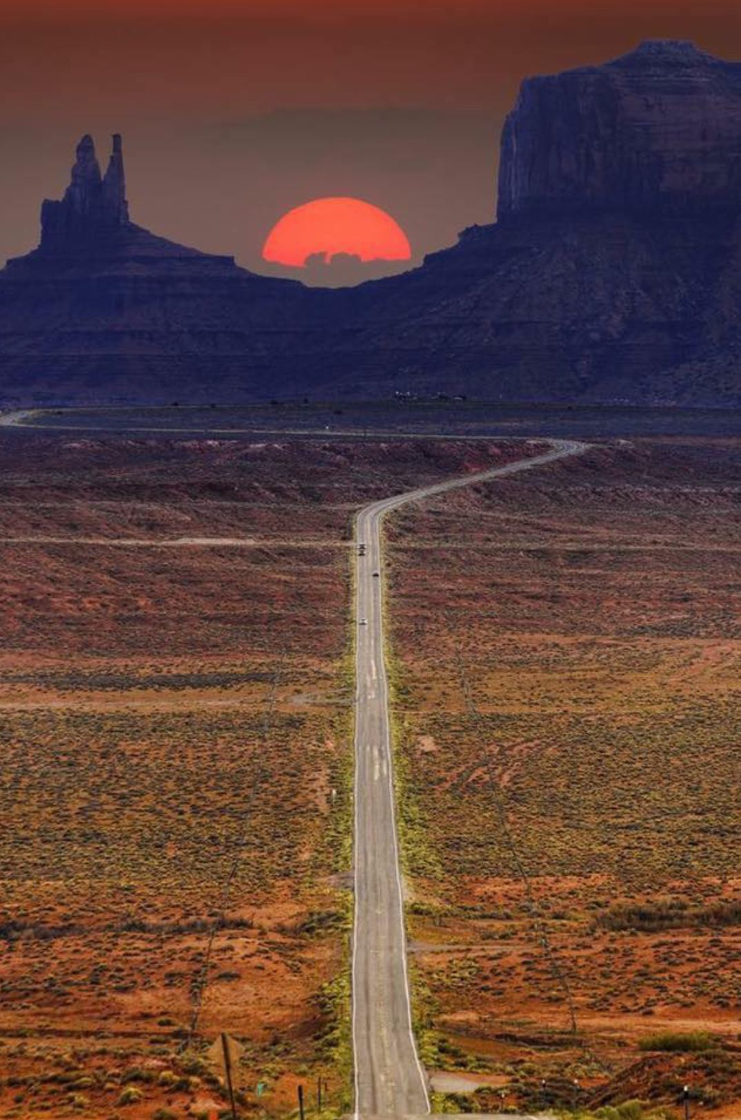 U.S. Route 163, Monument Valley, Utah.jpg