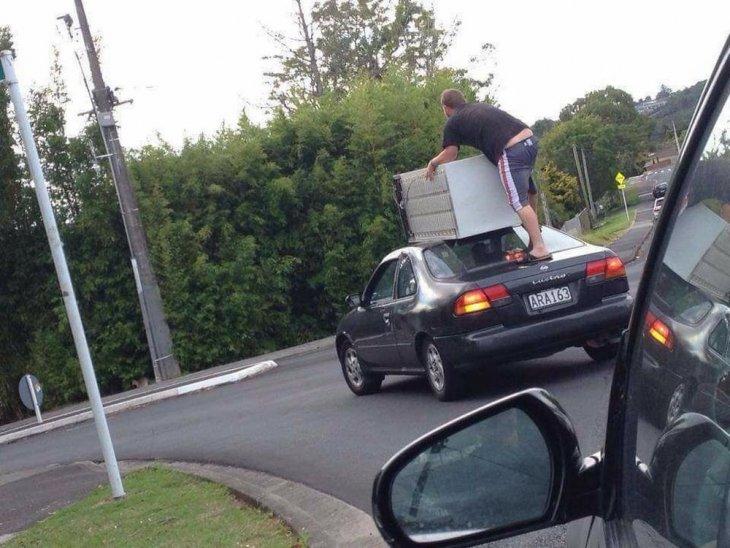 refrigerator mover