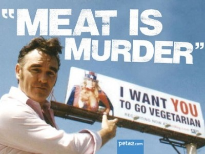 Meat-Is-Murder-Morrissey-Peta-400x300.jpg (30 KB)