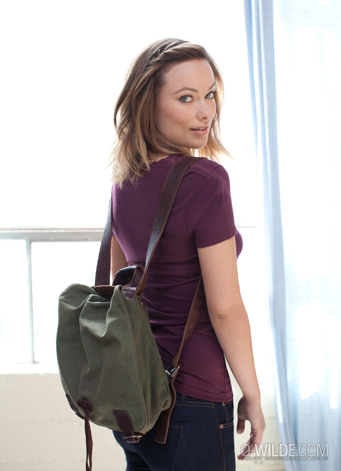 ibq8TWBuNbceeN mis munn and backpack Sexy olivia wilde