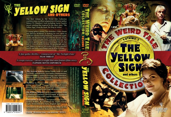 WTC01TheYellowSign 700x477 More King in Yellow Weird interesting illustration fiction fantasy dvd chambers Books Art
