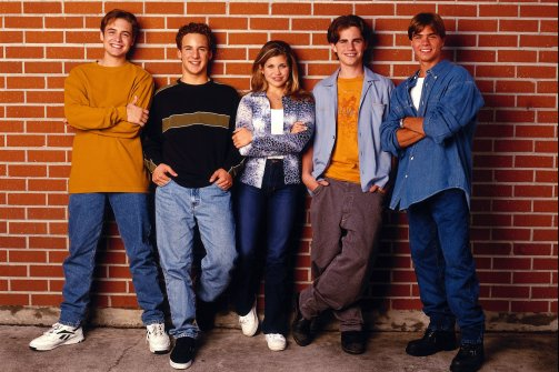 1352328561854 cached Boy Meets World World topanga meets cory boy meets world boy 90s