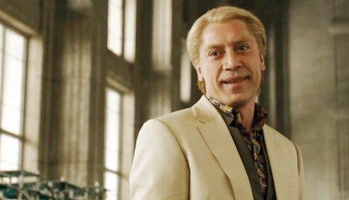 Javier Bardem Best Villain 2012 villain Movies javier bardem