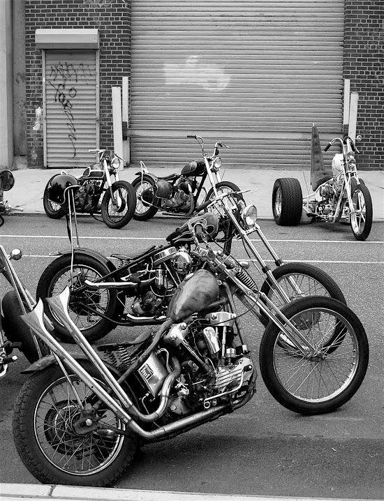 394735 436176039746792 1487562285 n Choppers motorcycles cool choppers bikes