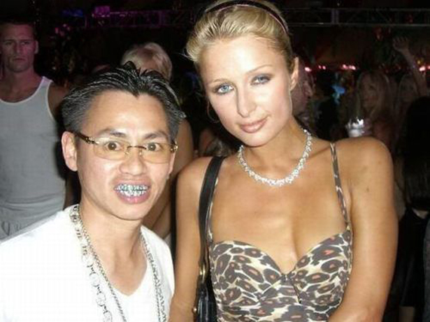 daily wtf 026 01222013 Hot Date Paris Hilton nerd