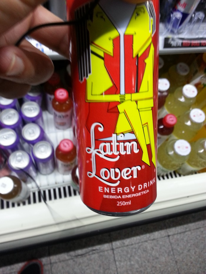 20130211 072447 700x933 Latin Lover Energy Drink Weird sugar Love latin funny energy