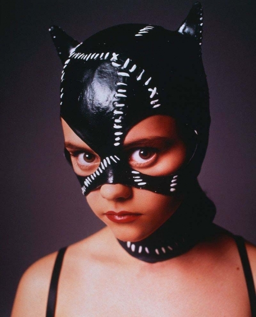 ricci kitty Cat Ricci women Sexy Movies Comic Books christina ricci Celebrities catwoman