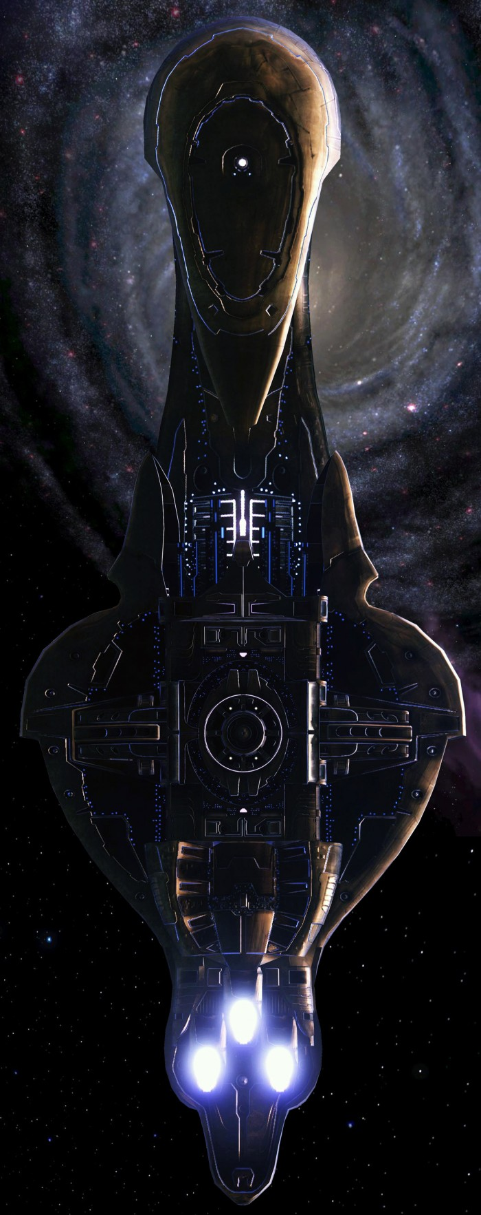 HRS Assault Carrier Bottom 700x1765 Covie Carrier halo Gaming