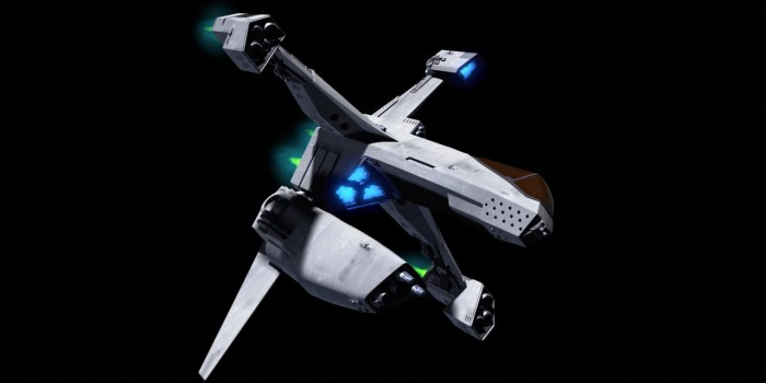 goblin13 700x350 Spaceships 11 techology starships star wars star trek spaceships scifi interesting fighters