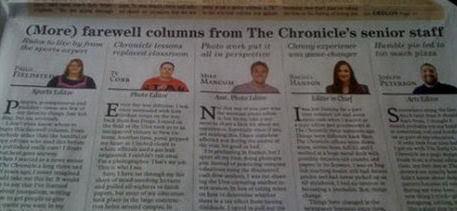 farewell penis Farewell penis Visual Tricks type shitbrick newspaper Humor