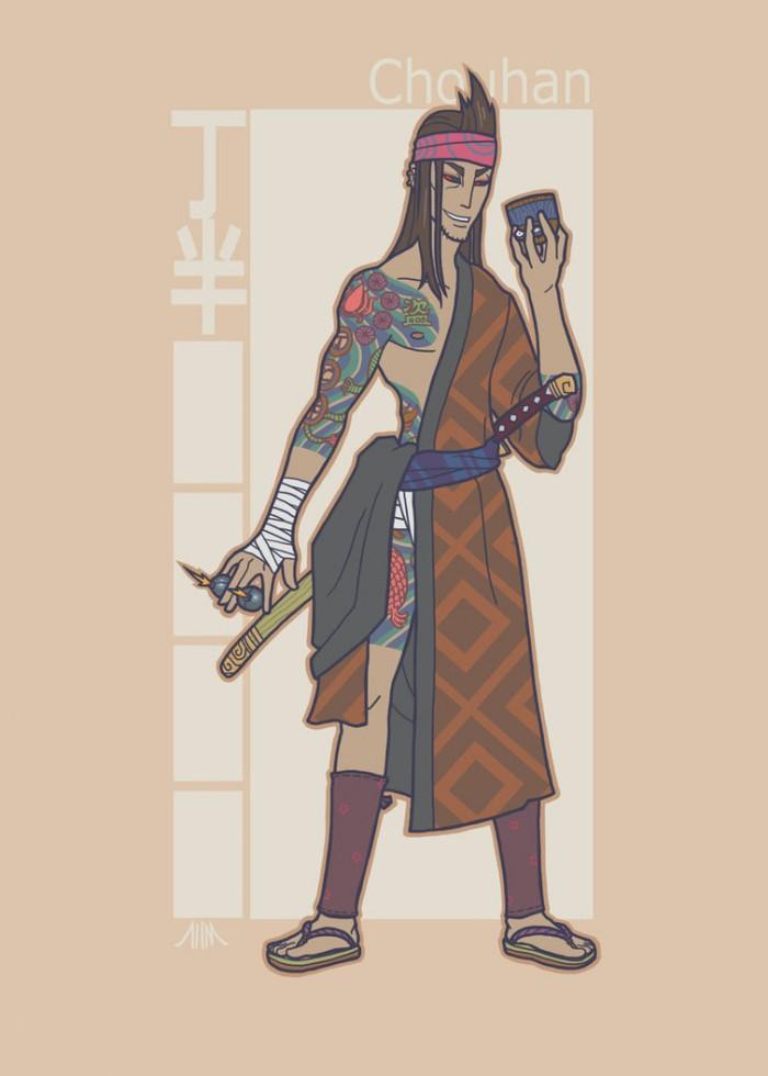 Jidaigeki-X-Men-Gambit.jpg (94 KB)