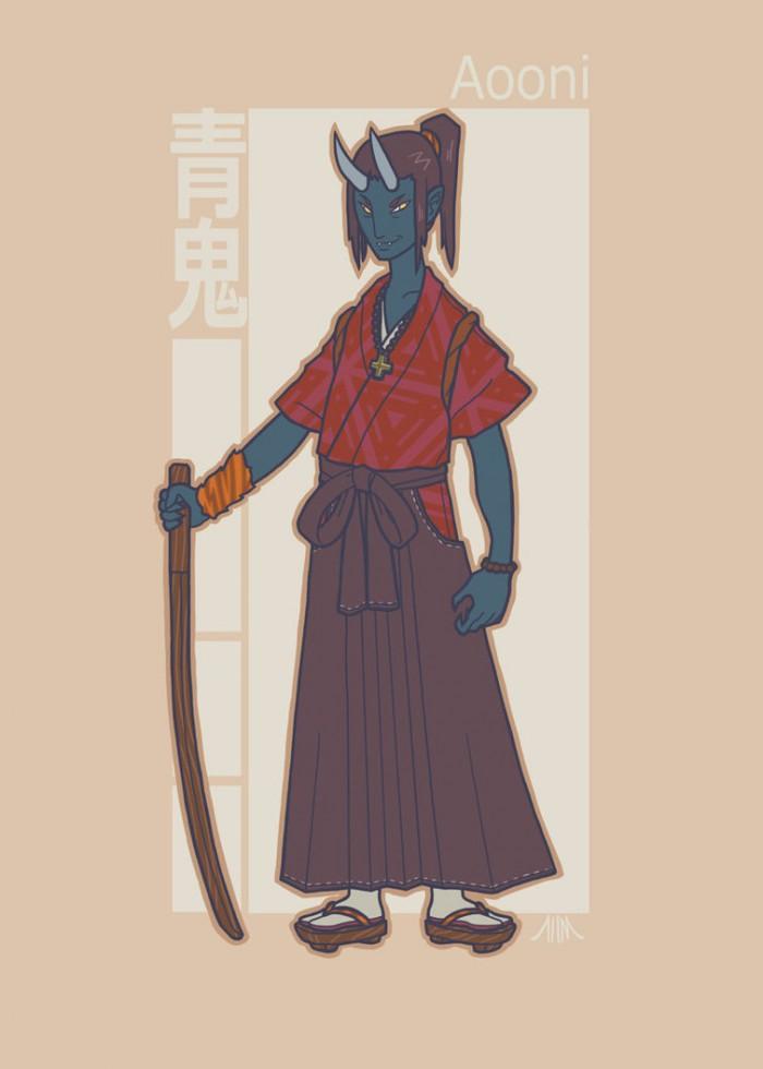Jidaigeki-X-Men-Nightcrawler.jpg (83 KB)