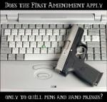 s quills 150x144 Pew Pew guns gun control gun freedom 1984