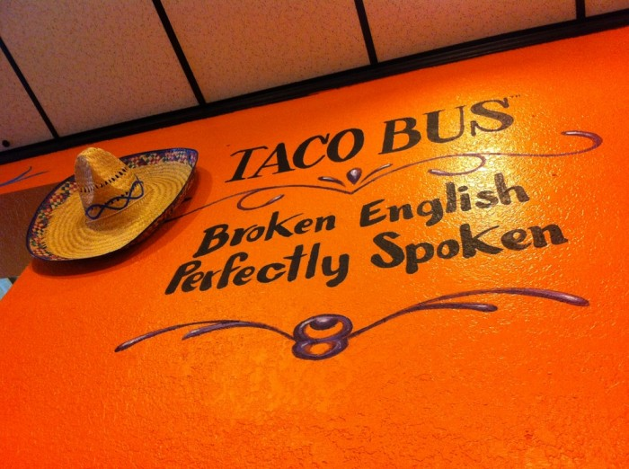 78 2 700x522 Taco Bus tex mex Restaurant Food