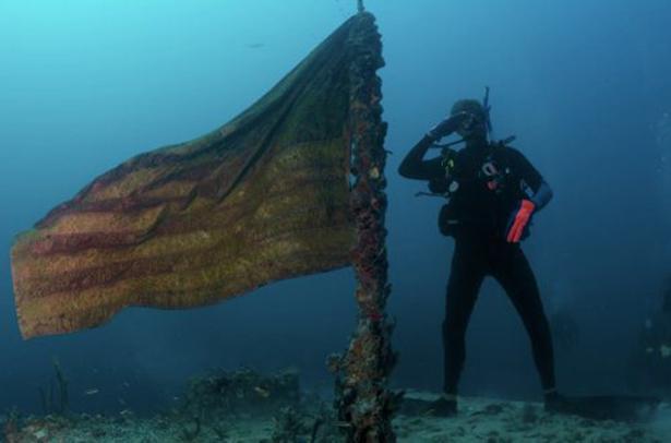 under water merica 029 08282013 Under Water water skin diving interesting diving