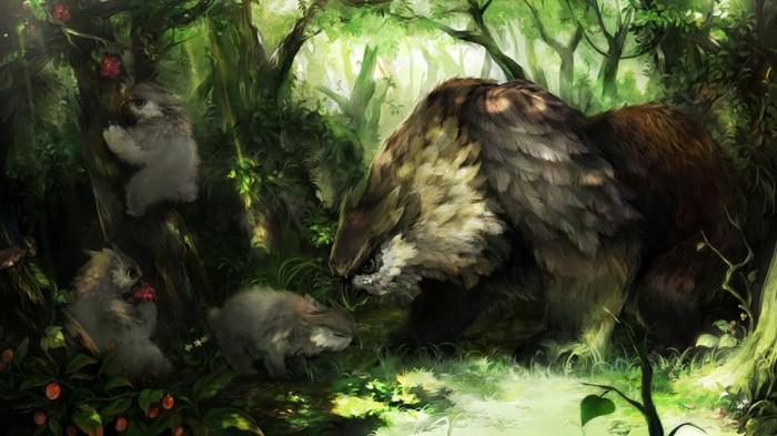 dc-owlbear-parent-and-cub.jpg (166 KB)