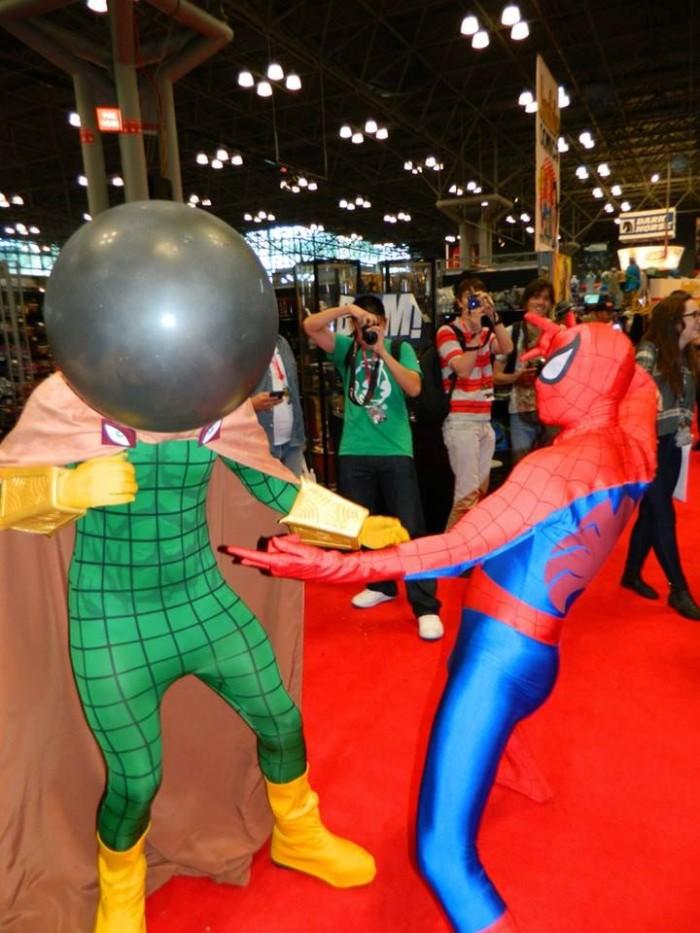 1385744 10153344814990603 1817908208 n 700x933 NYCC 2013..More Pics spidey spiderman geeks cosplay Comics