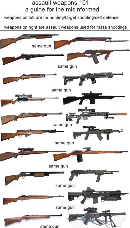 1278383 10151837768511826 228041936 n Pick One rifle Military marines guns gun awesome assault rifle army