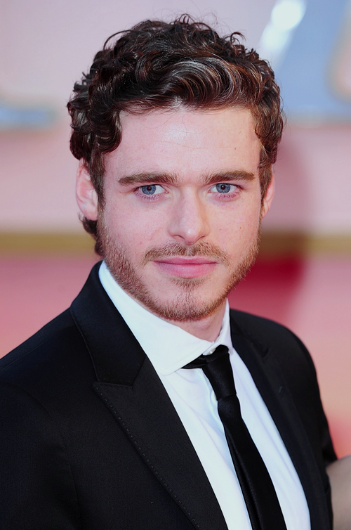 Richard Madden 2012 The Men of Game of Thrones Tv game of thrones fantasy actor
