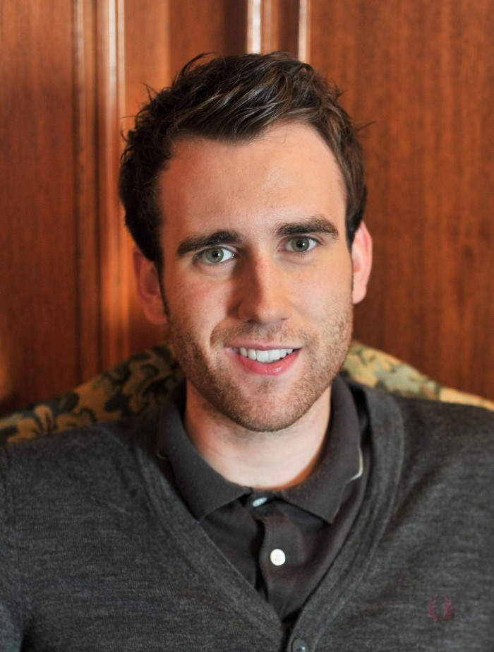 matthew lewis large picture 700x923 The Men of the Harry Potter Movies movie harry potter actor