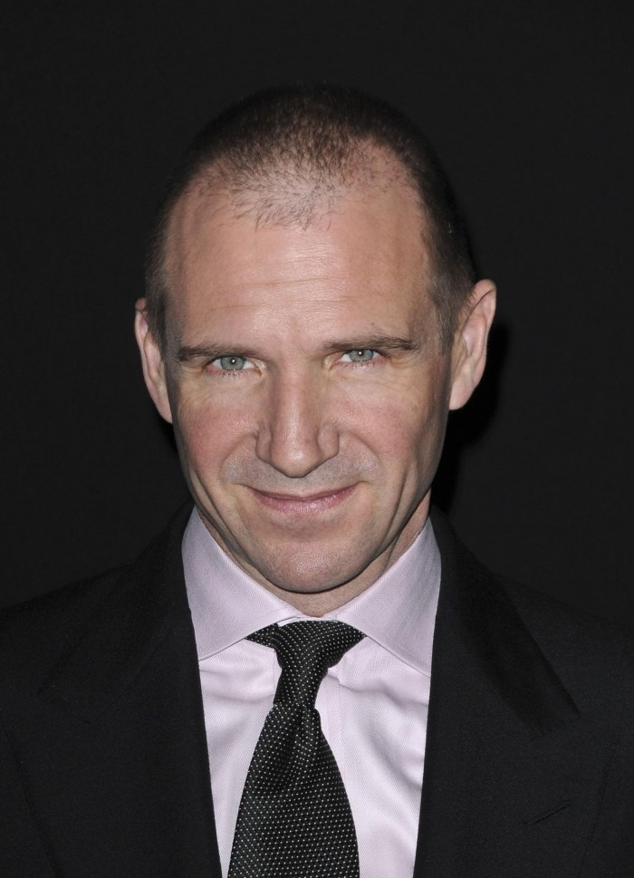 ralph fiennes 195791592 700x969 The Men of the Harry Potter Movies movie harry potter actor