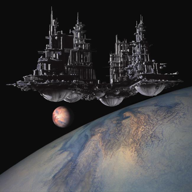 alien nostromo rafinery space Nostromo and Refinery spaceship Nostromo and Refinery classic Alien