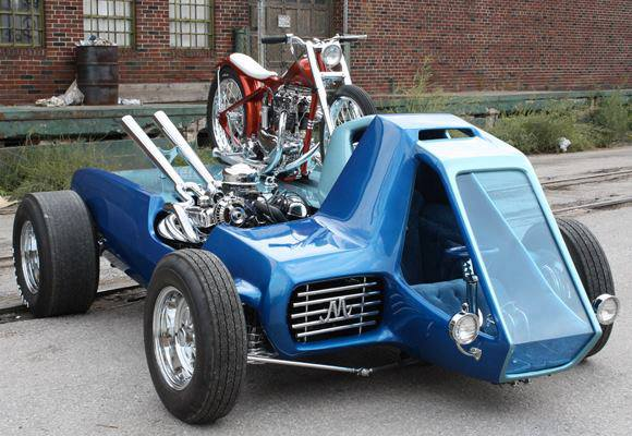 hot rod 1016872 633177770039468 133652041 n Hot Rod interesting hot rod custom Cars car awesome automobile