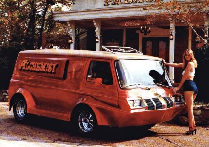 van 1394 640201312670447 618058204 n 700x494 Van van truck interesting custom Cars car awesome automobile