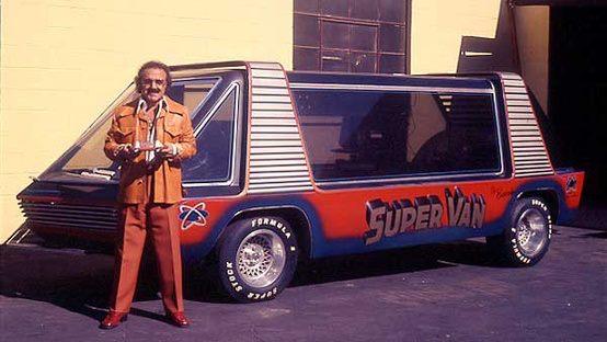 van 165063 482474171799467 1525800646 n Van van truck interesting custom Cars car awesome automobile