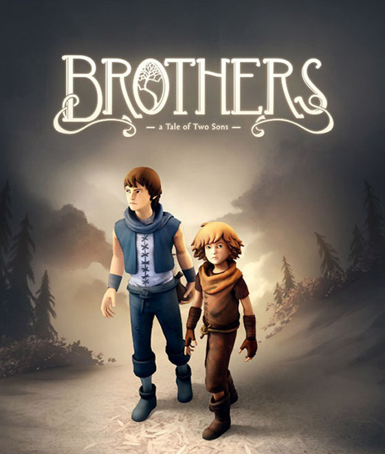Brothers A Tale of Two Sons 0 Brothers   A Tale of Two Sons Gaming Game Of The Year 2013 brothers